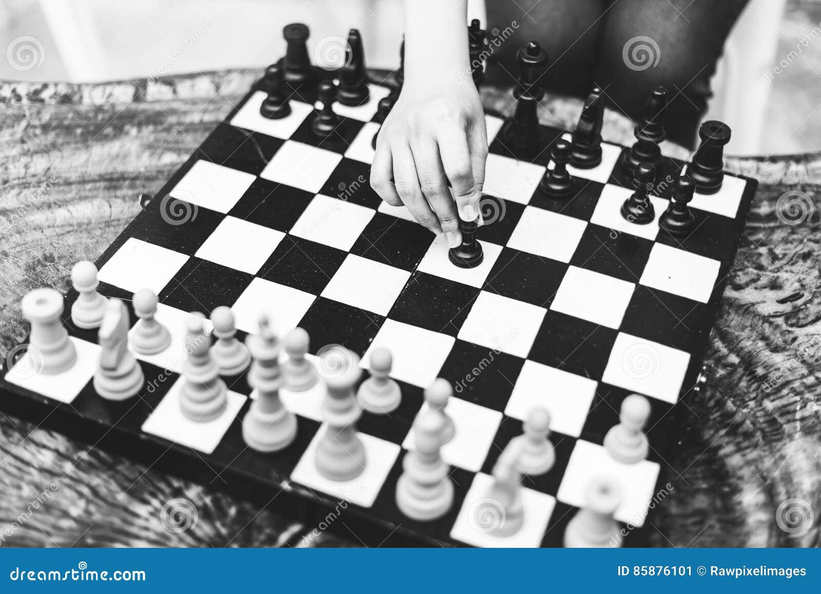 Spiel Strategie