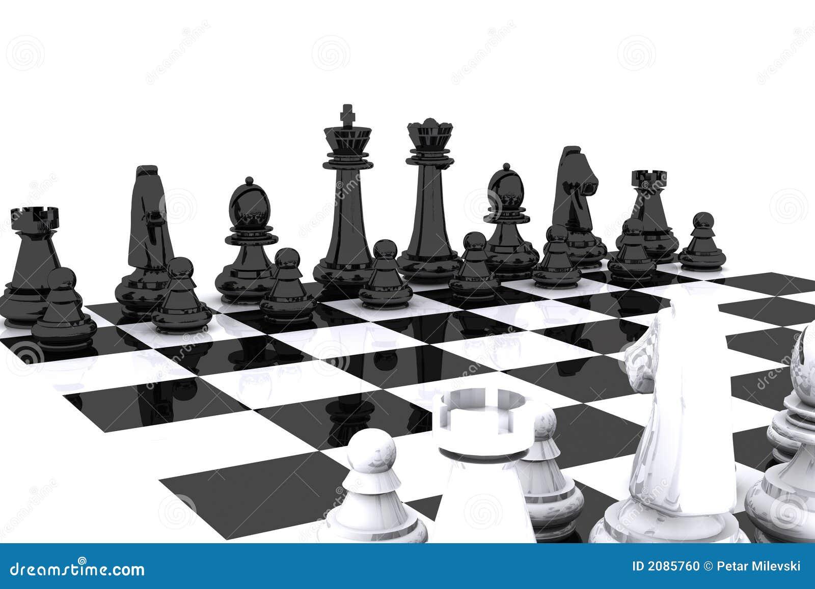 Schackdag