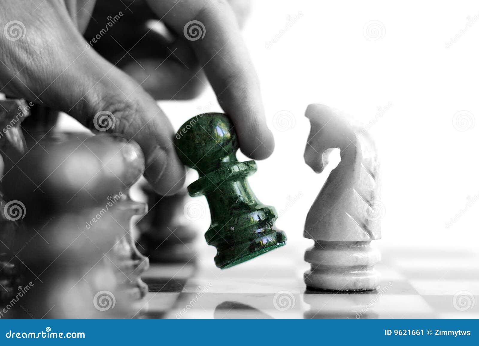 Schackflyttning