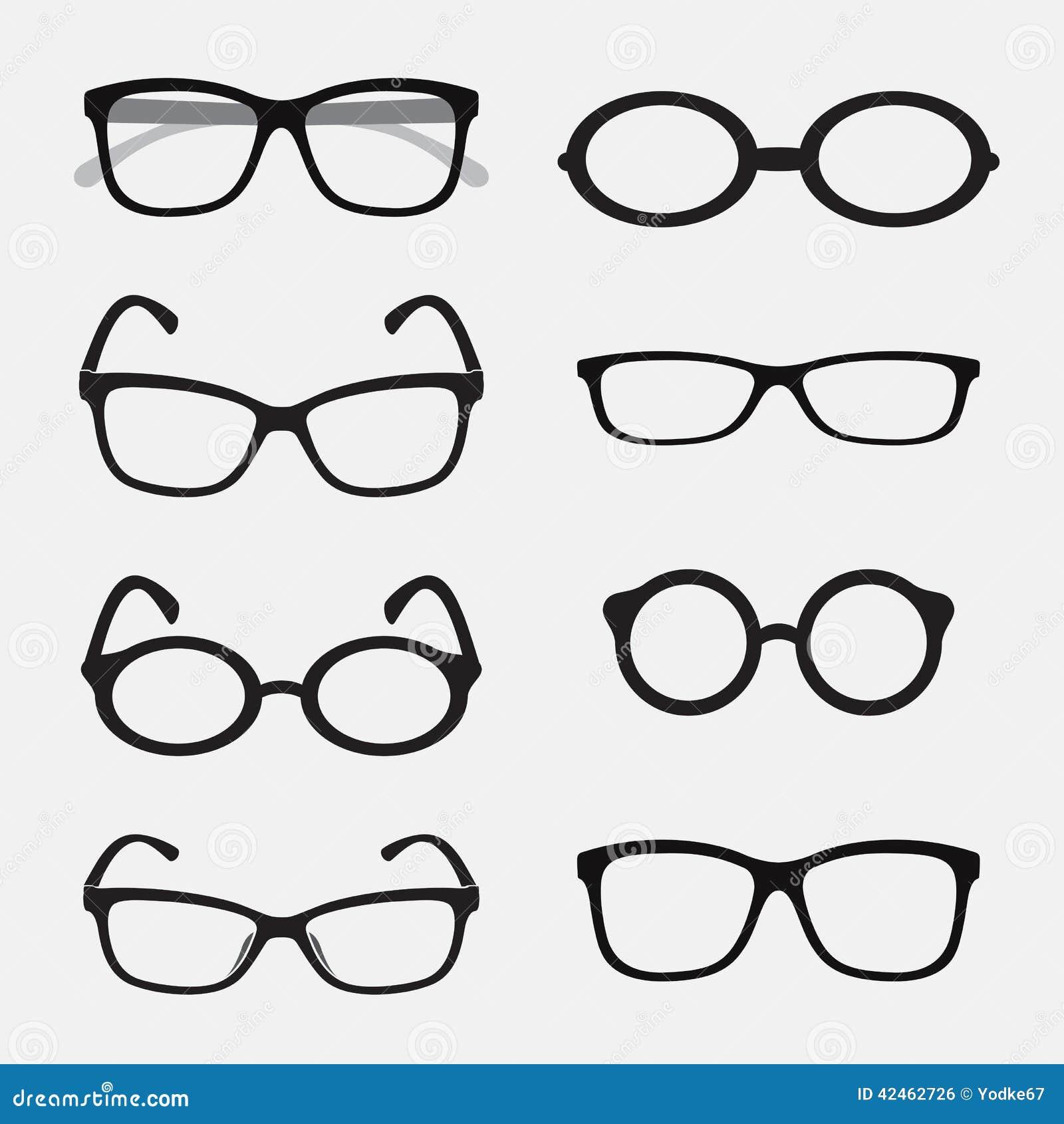 Schaltgruppe Gläser