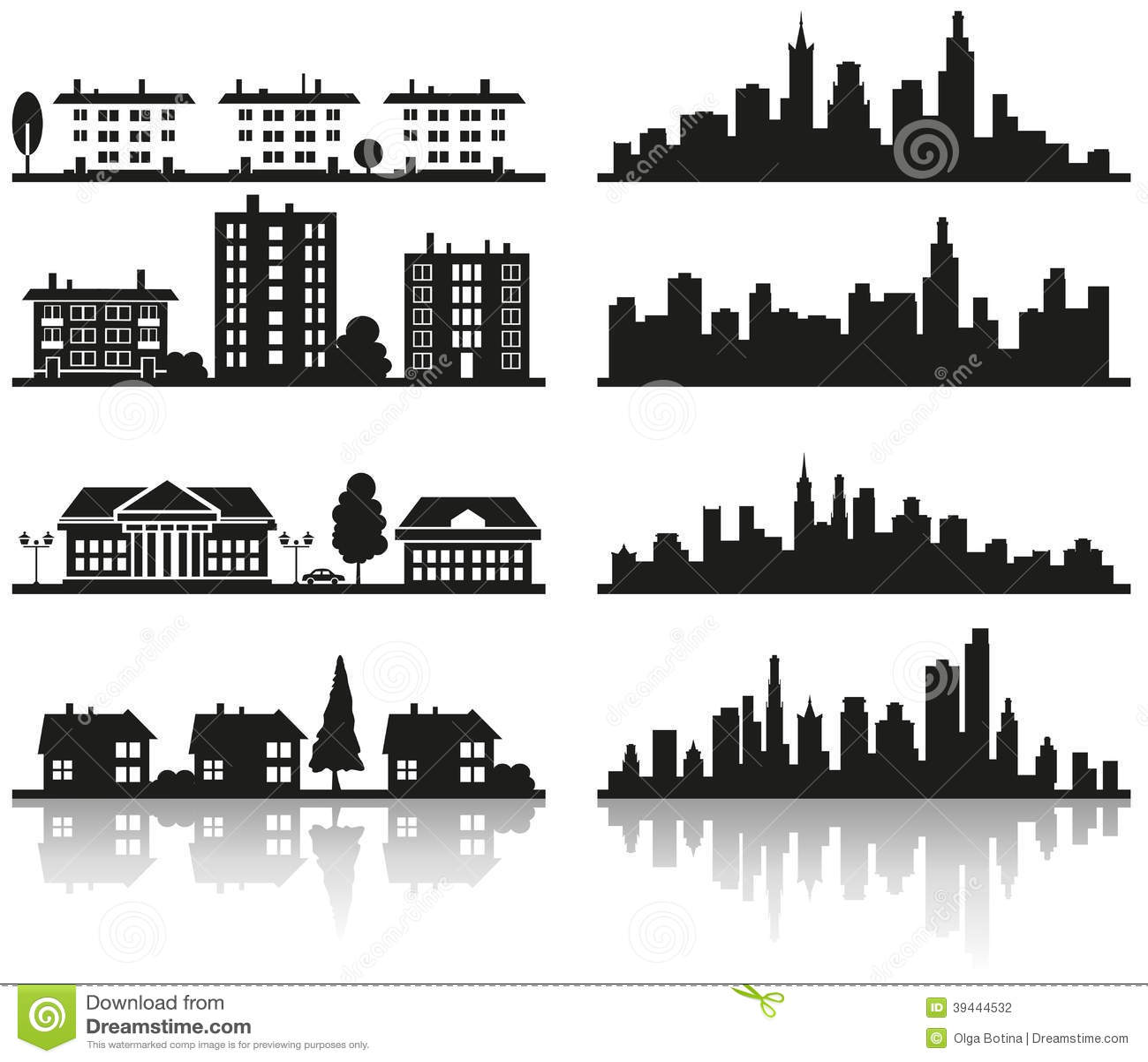 Lille housing