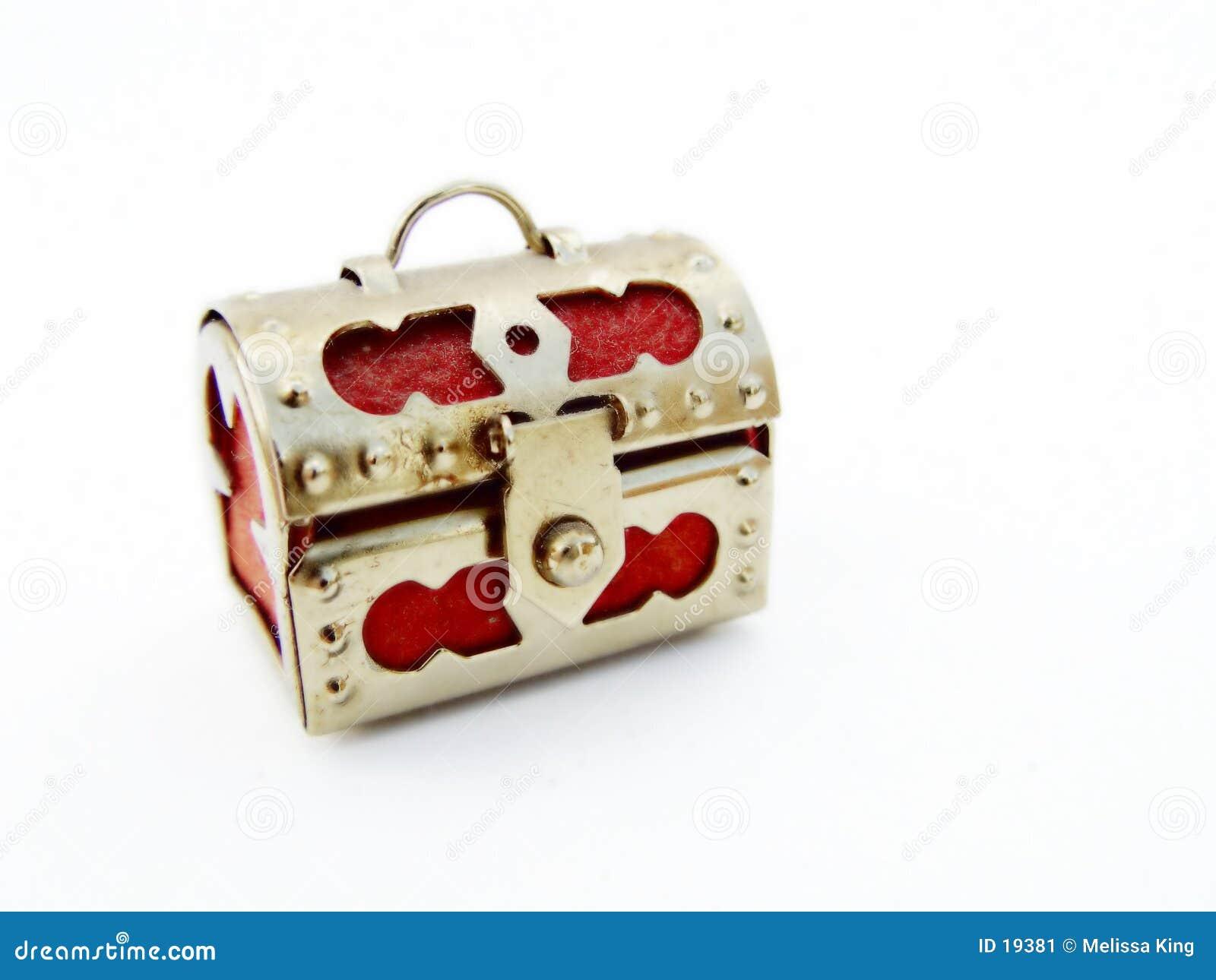 Schatz-Kasten