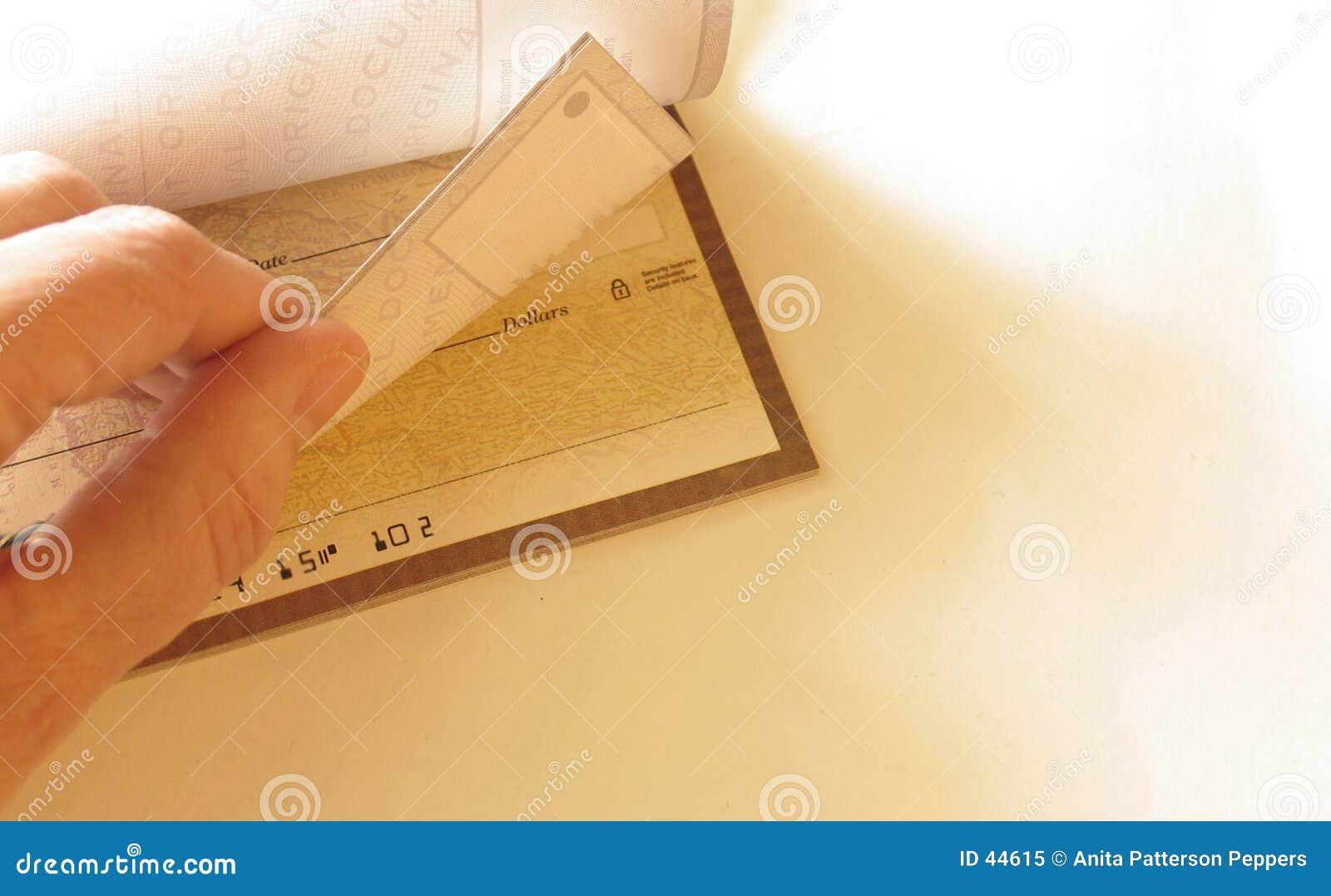 Download Scheckheft stockbild. Bild von scheck, zahlen, zahlt, finanzen - 44615