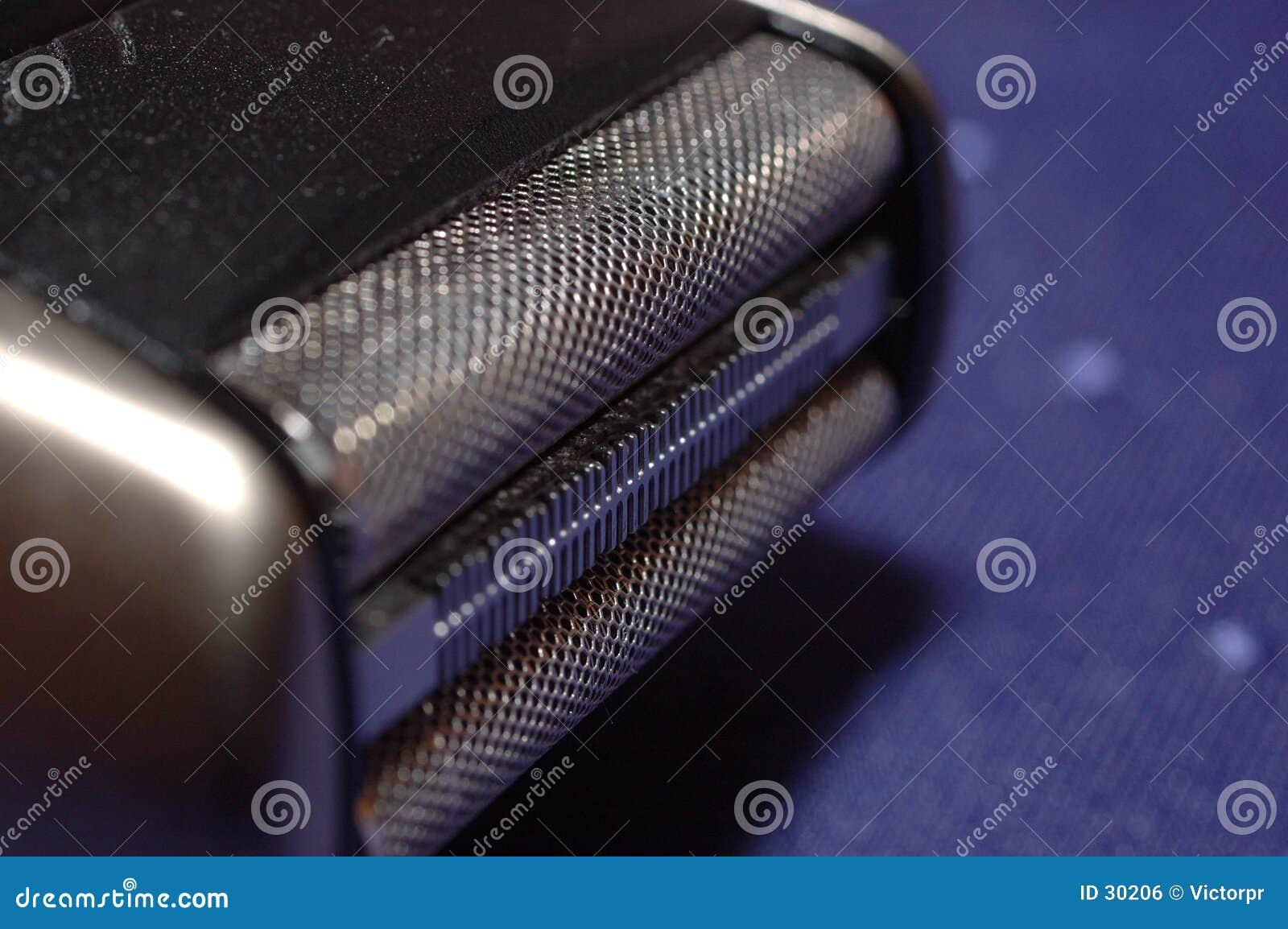 Scheerapparaat