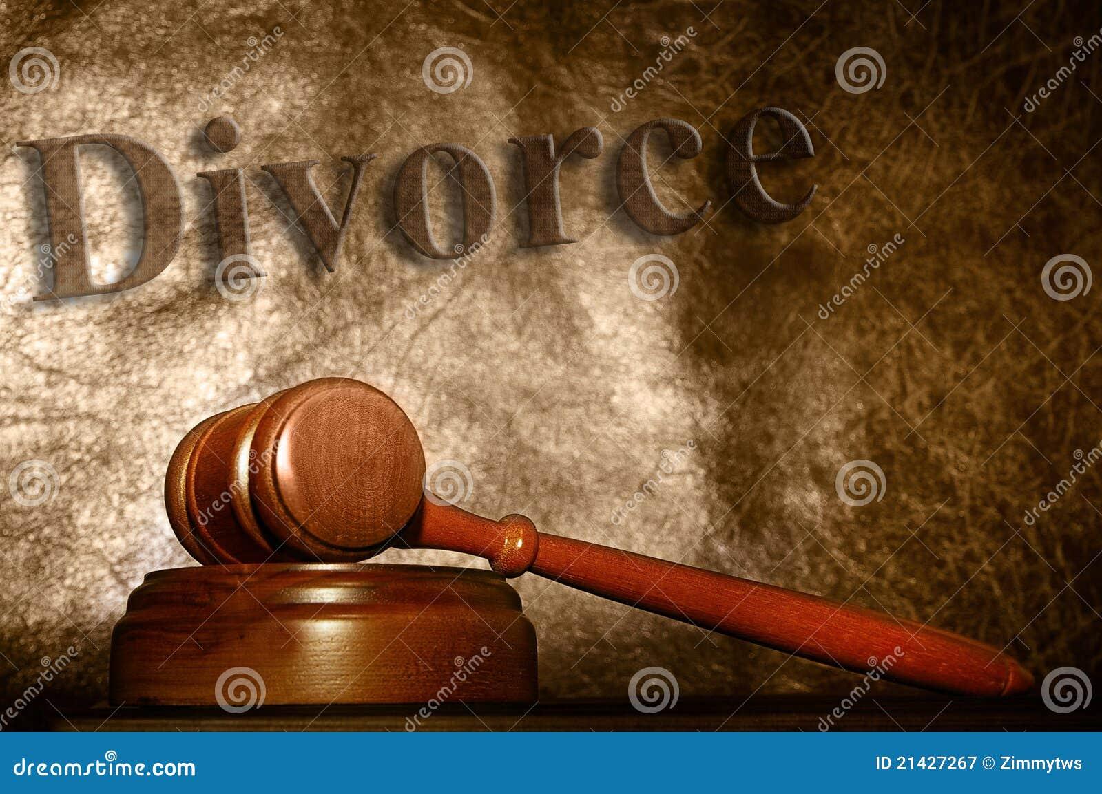 Scheidunggericht