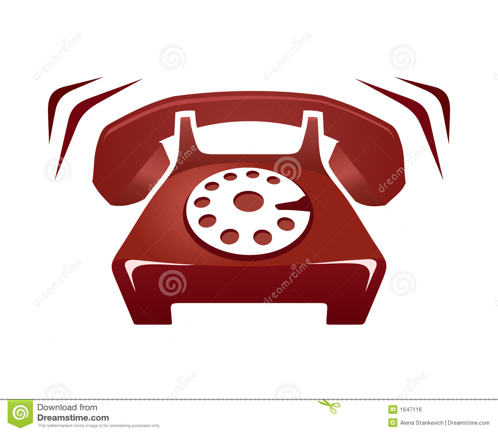 Schellentelefon