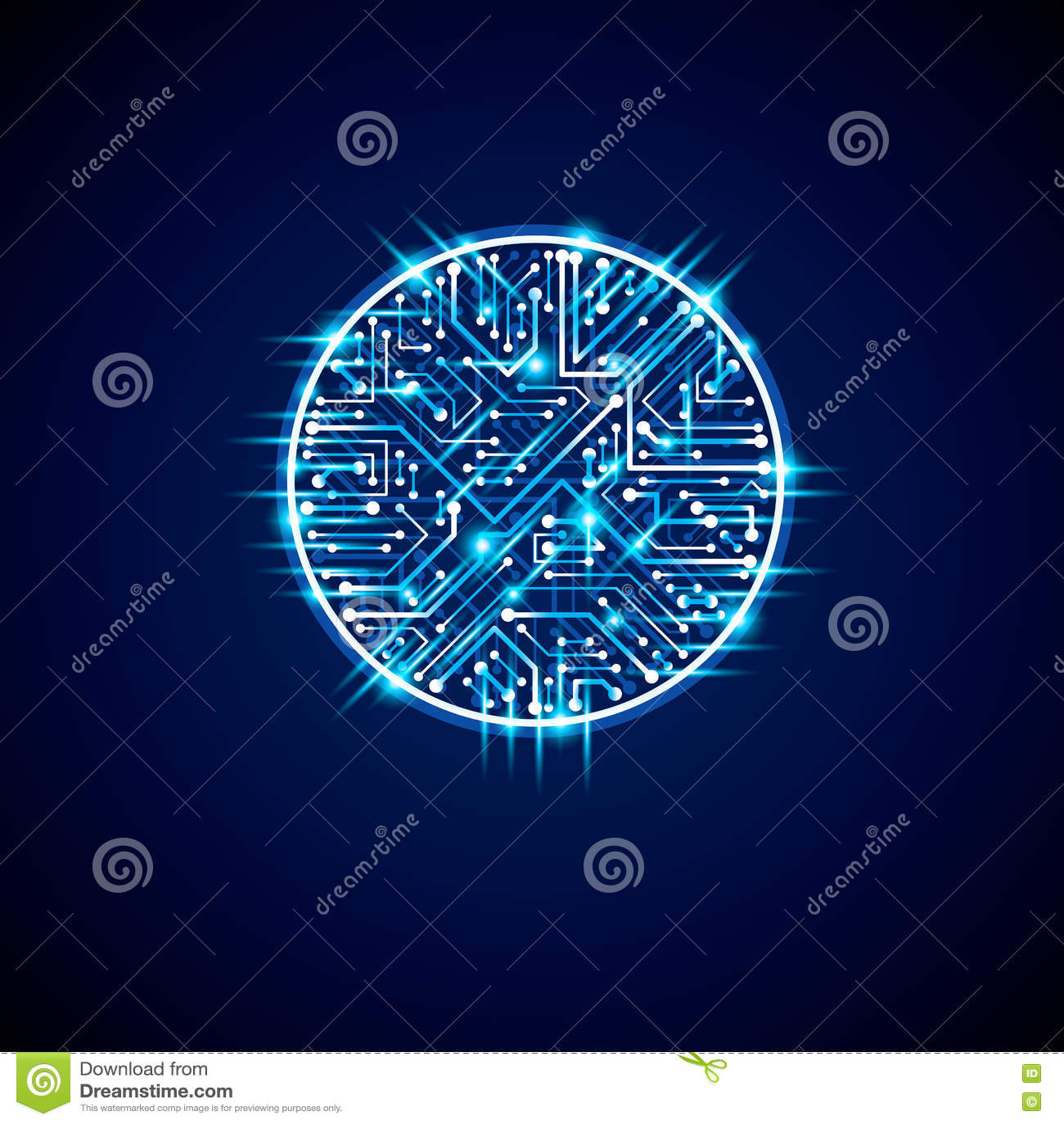 Schema Collegamento Neon Circolare : Fluorescenti lineari e circolari illuminazione neon