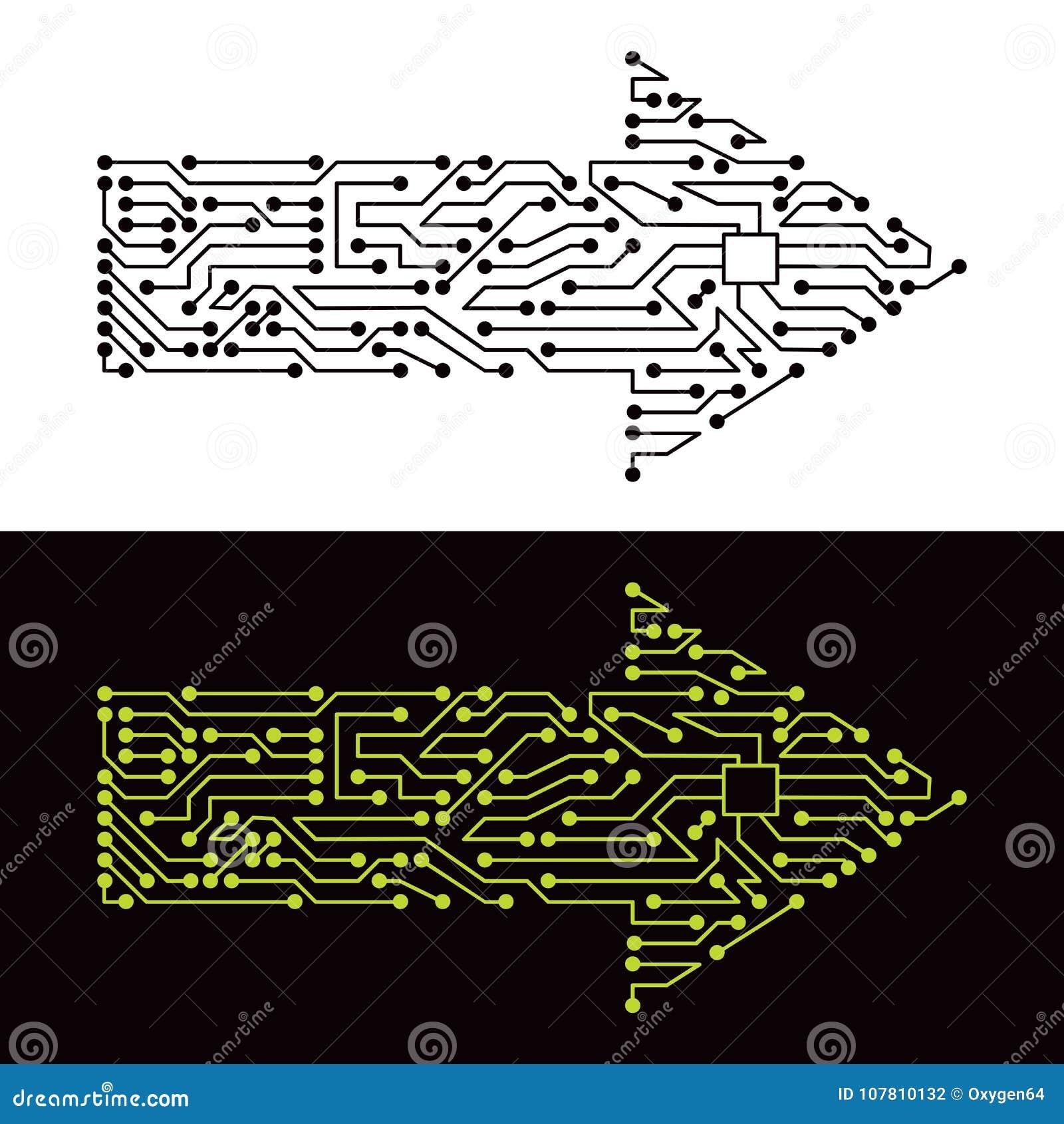 Schema Elettrico Frecce : Telaio t dal al impianto elettrico smr