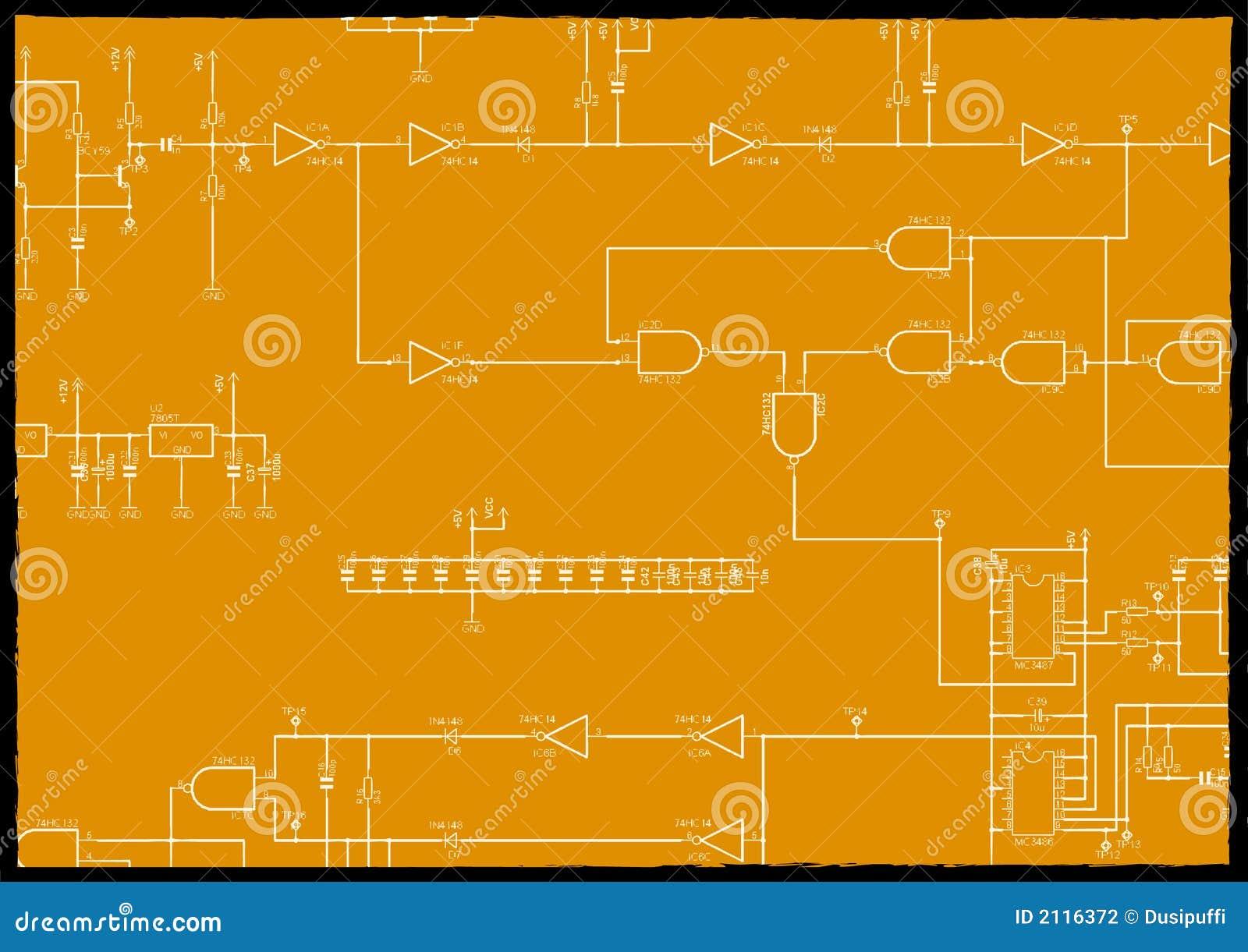 Schema elettronico