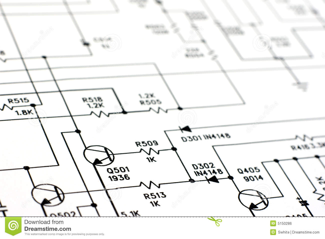 deepers 8 schematic – the wiring diagram, Schematic