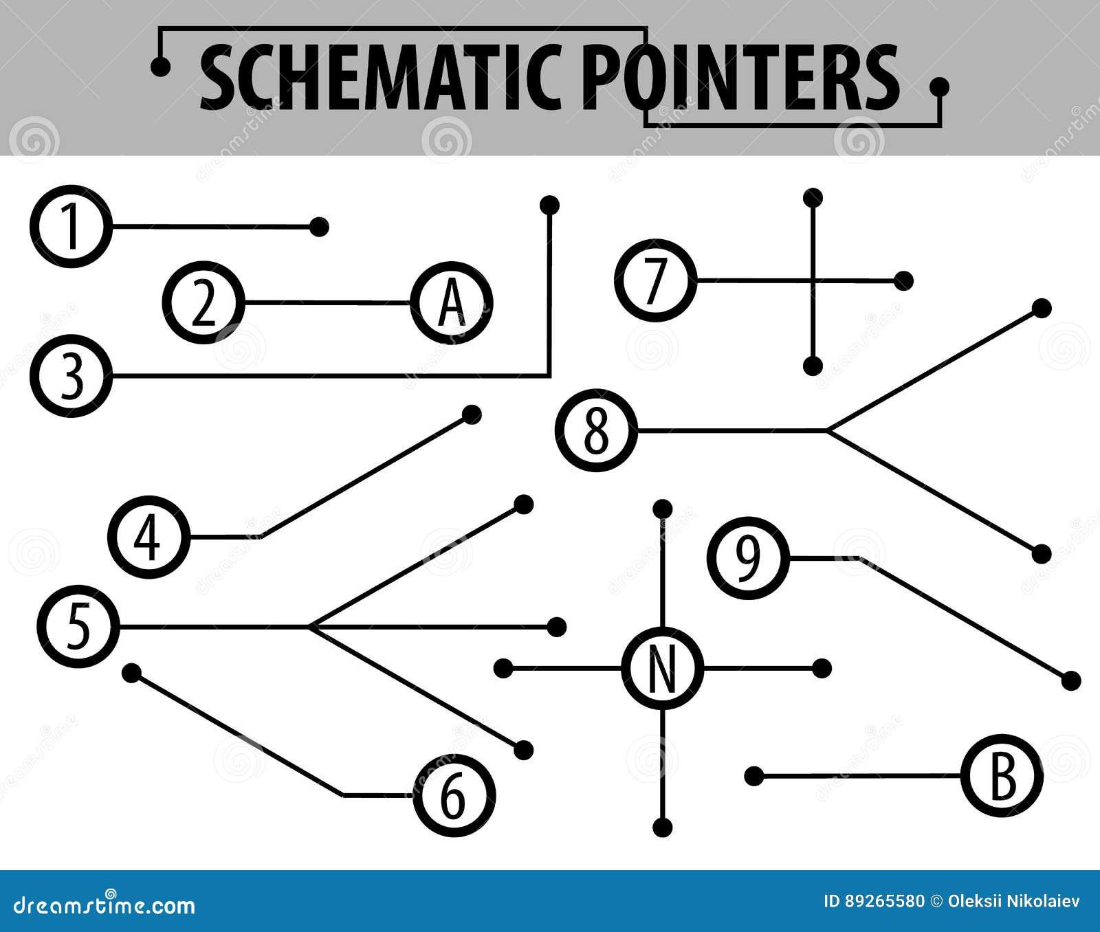 Charmant Schematische Diagramme Bilder - Der Schaltplan - triangre.info