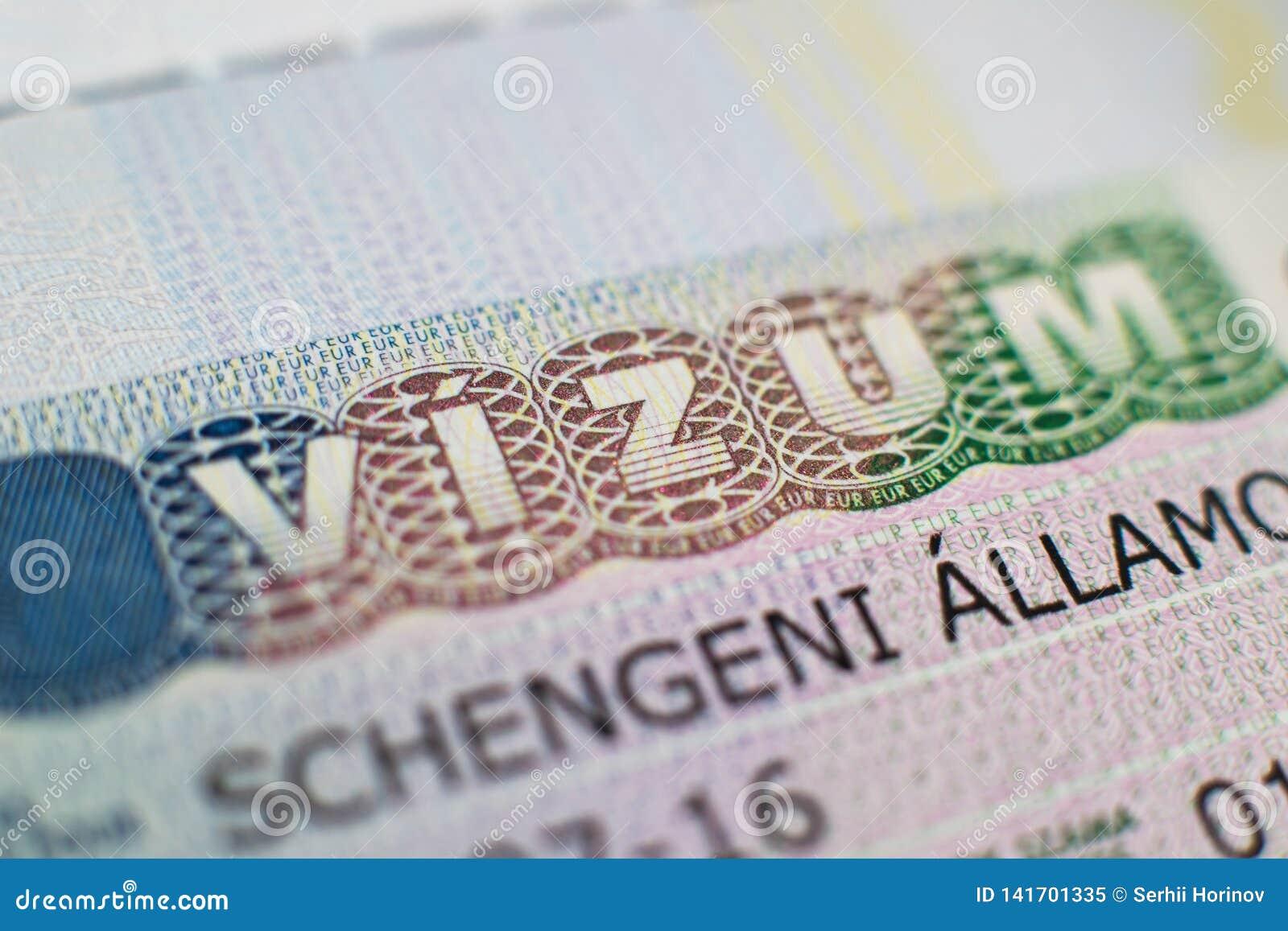 Schengen hungarian wiza zamknięta w górę