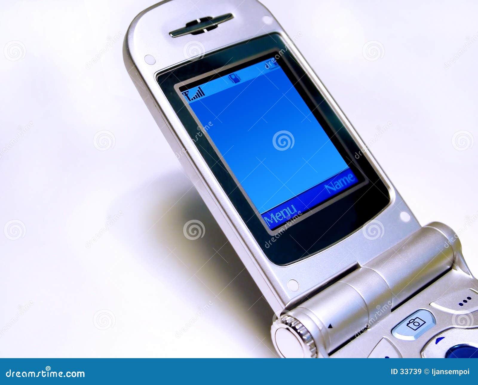 Schermo di Handphone