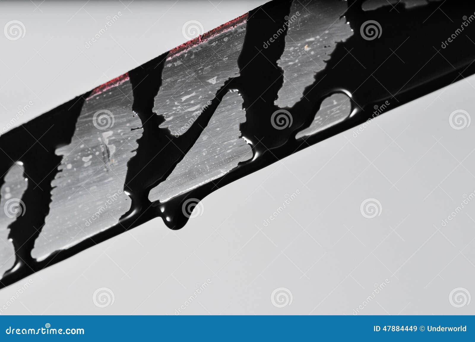 Scherp Katana Sword Blade