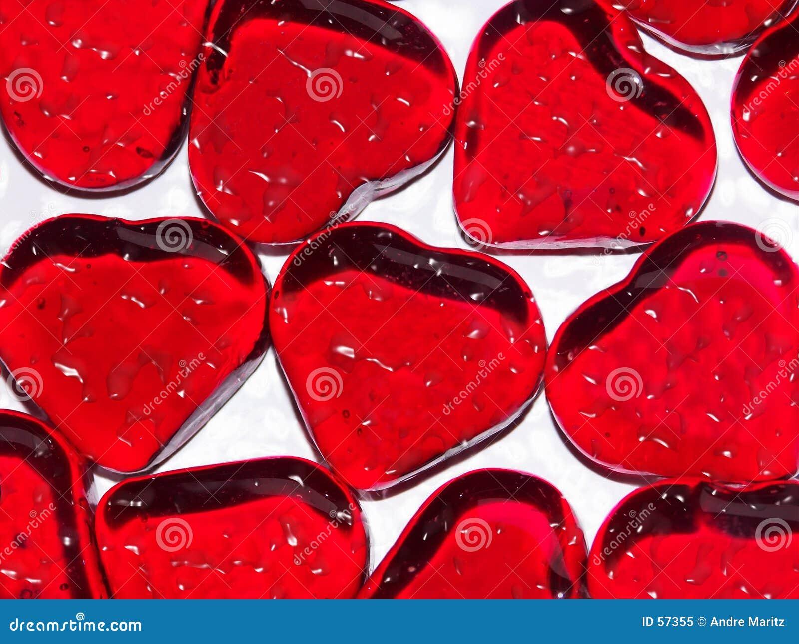 Scheuren van liefde