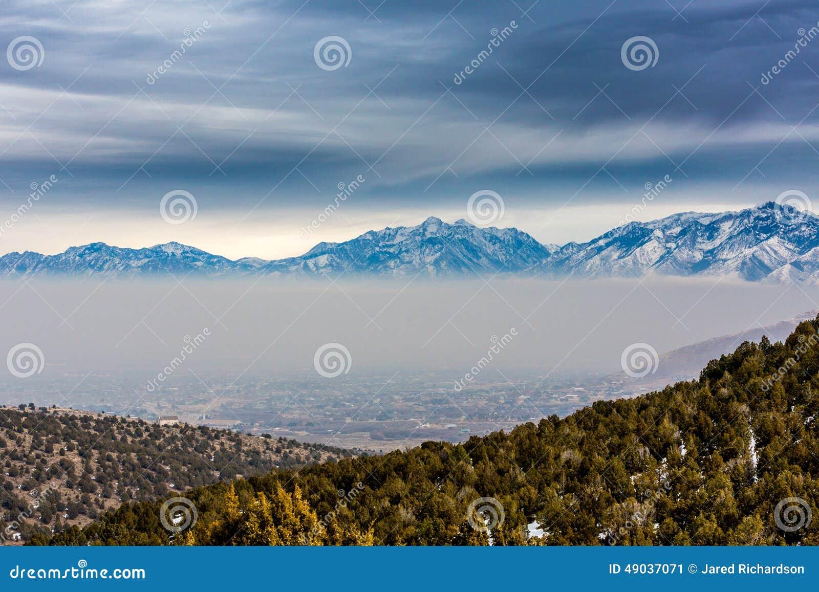 Schicht Smog