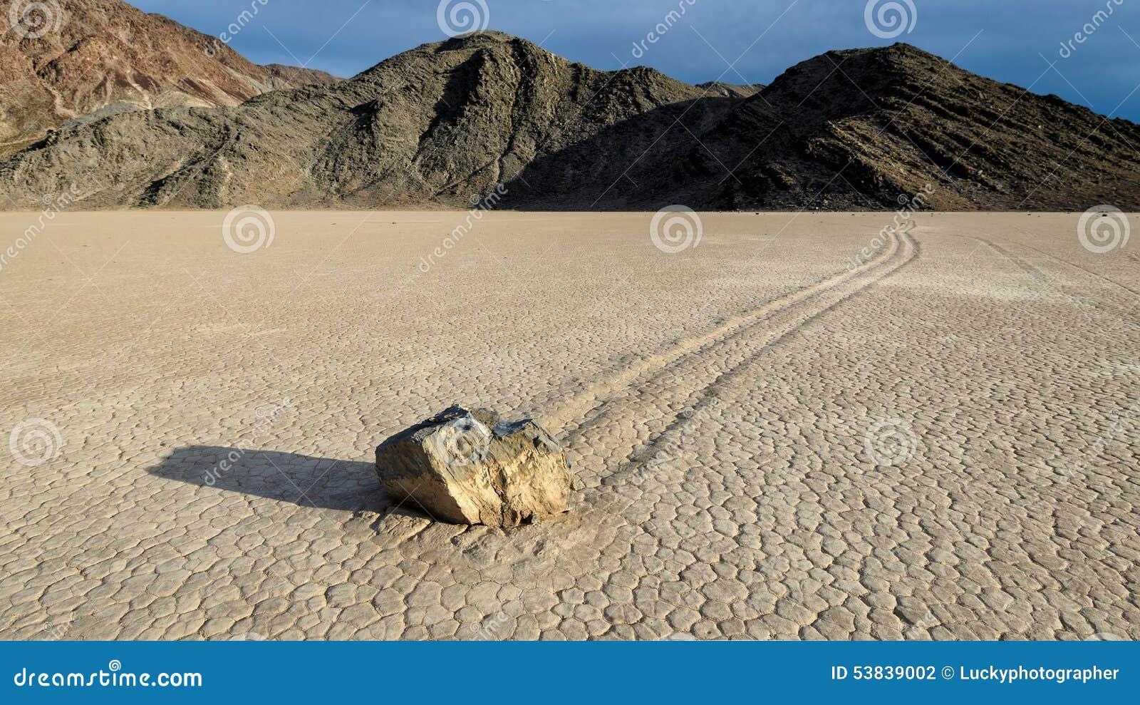 steine schieben