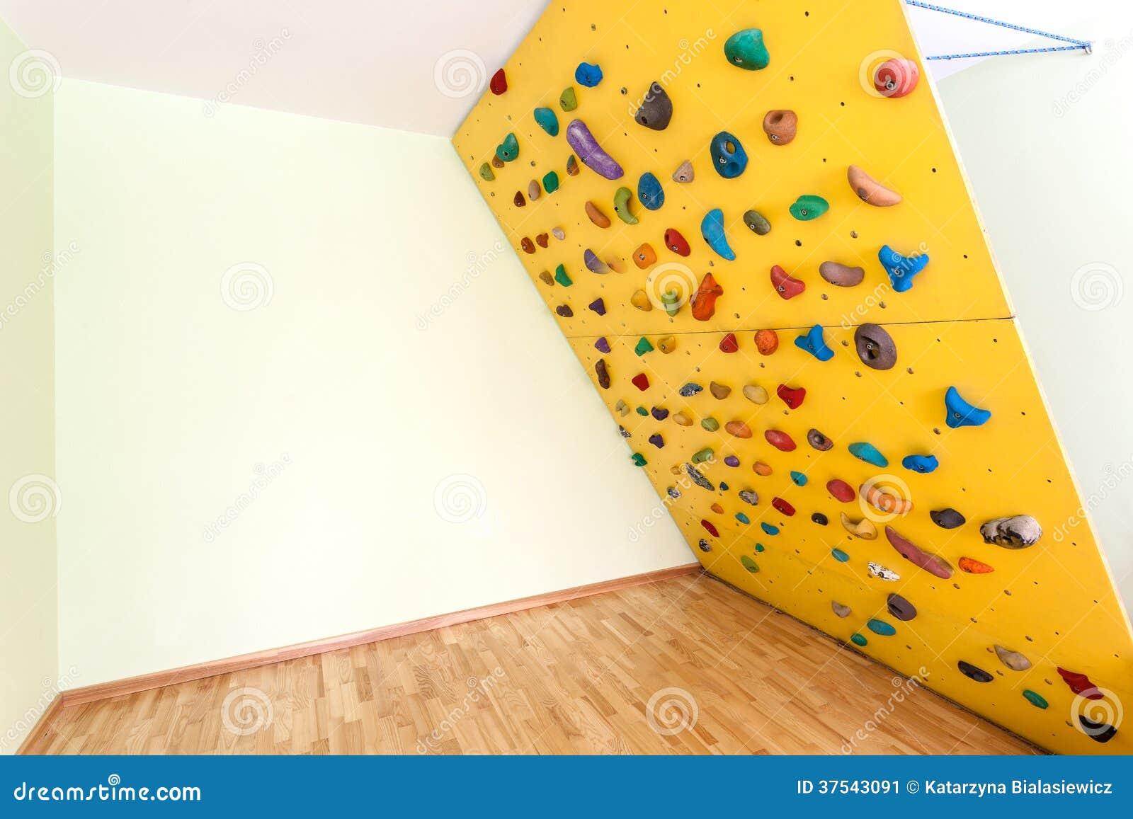 Schiefer kletterwand zu hause stockbild bild von kinder berg 37543091 - Kletterwand zu hause ...