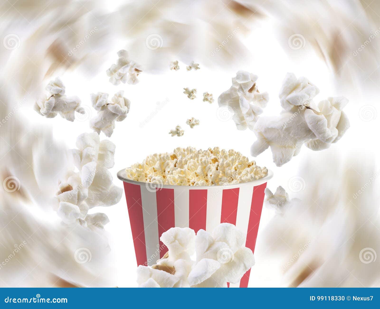 Schioccare del popcorn