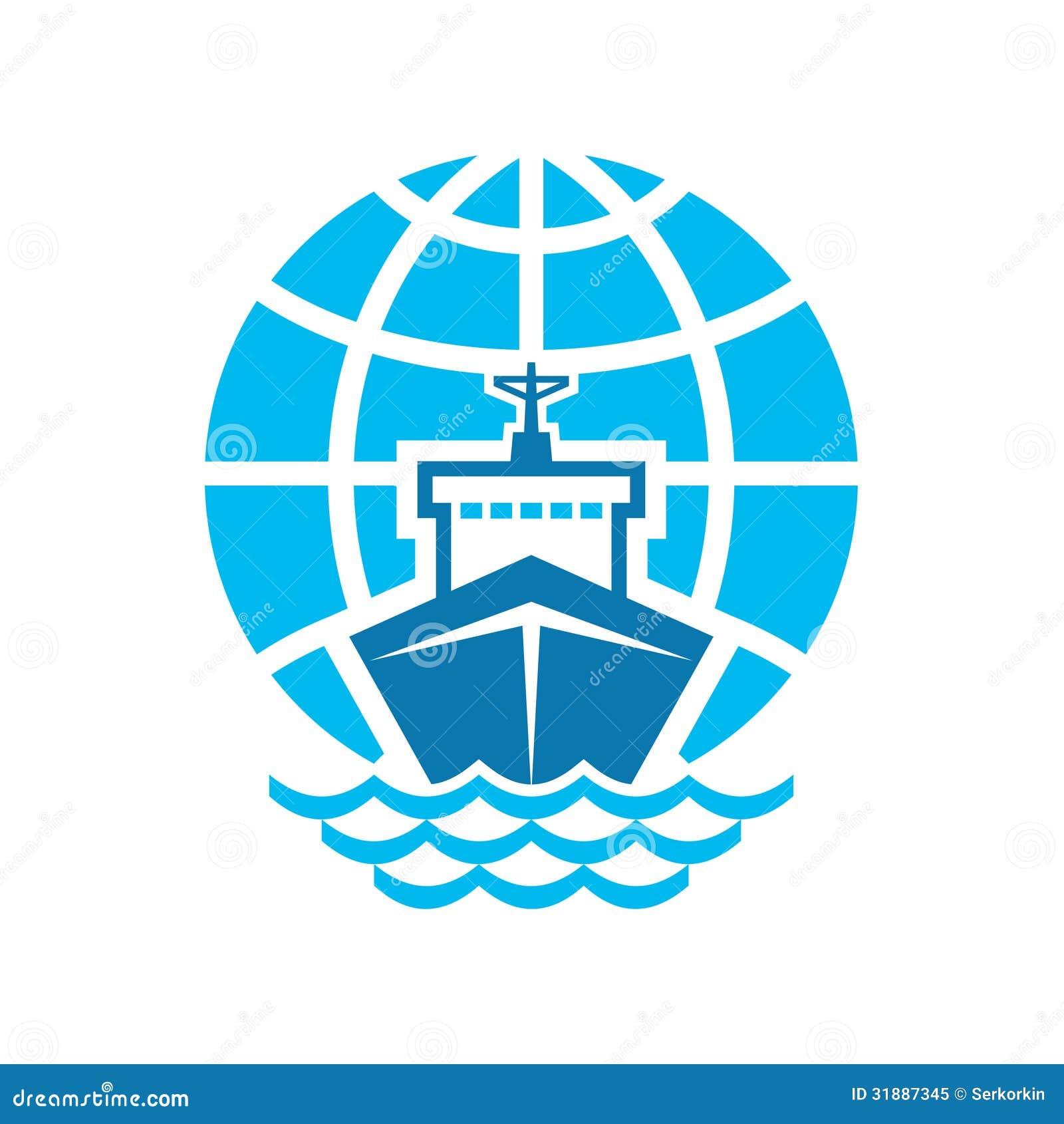 Schip & Bol Logo Sign