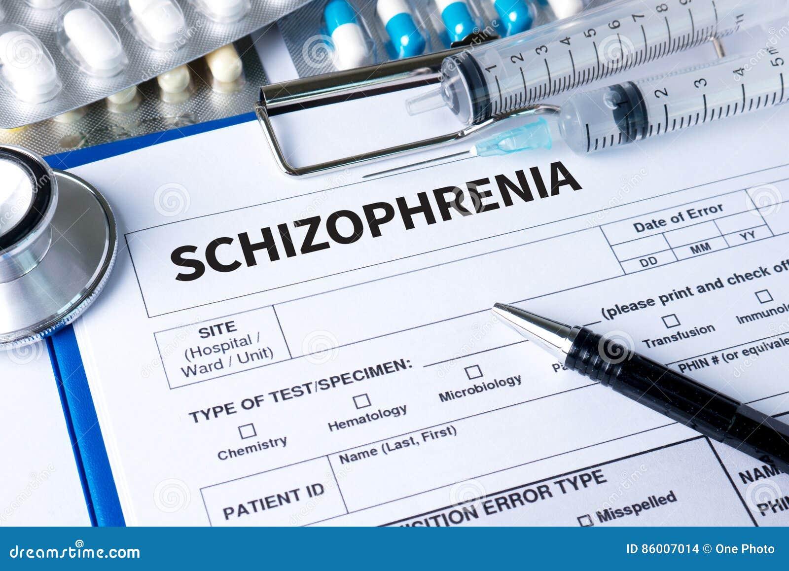 Dating en schizofren