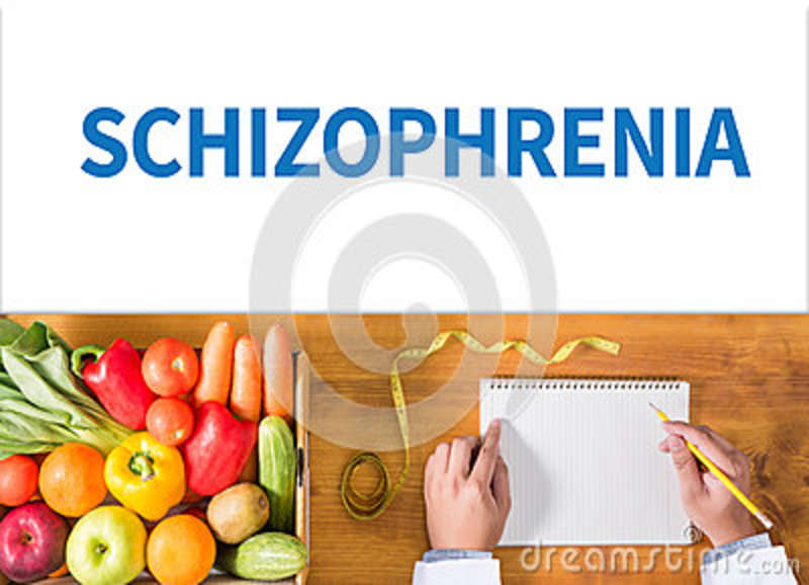 dating een schizofrenie vrouw