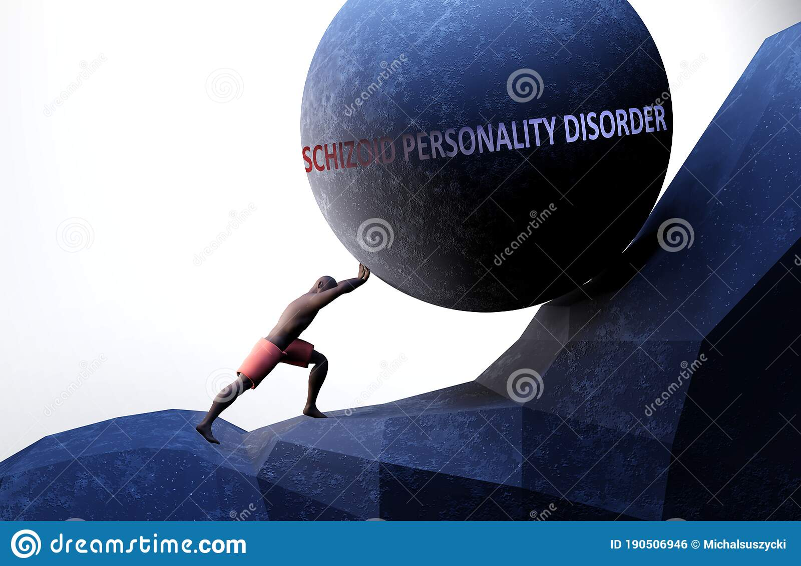 Persönlichkeitsstörung schizoide Schizoide Psychopathie,