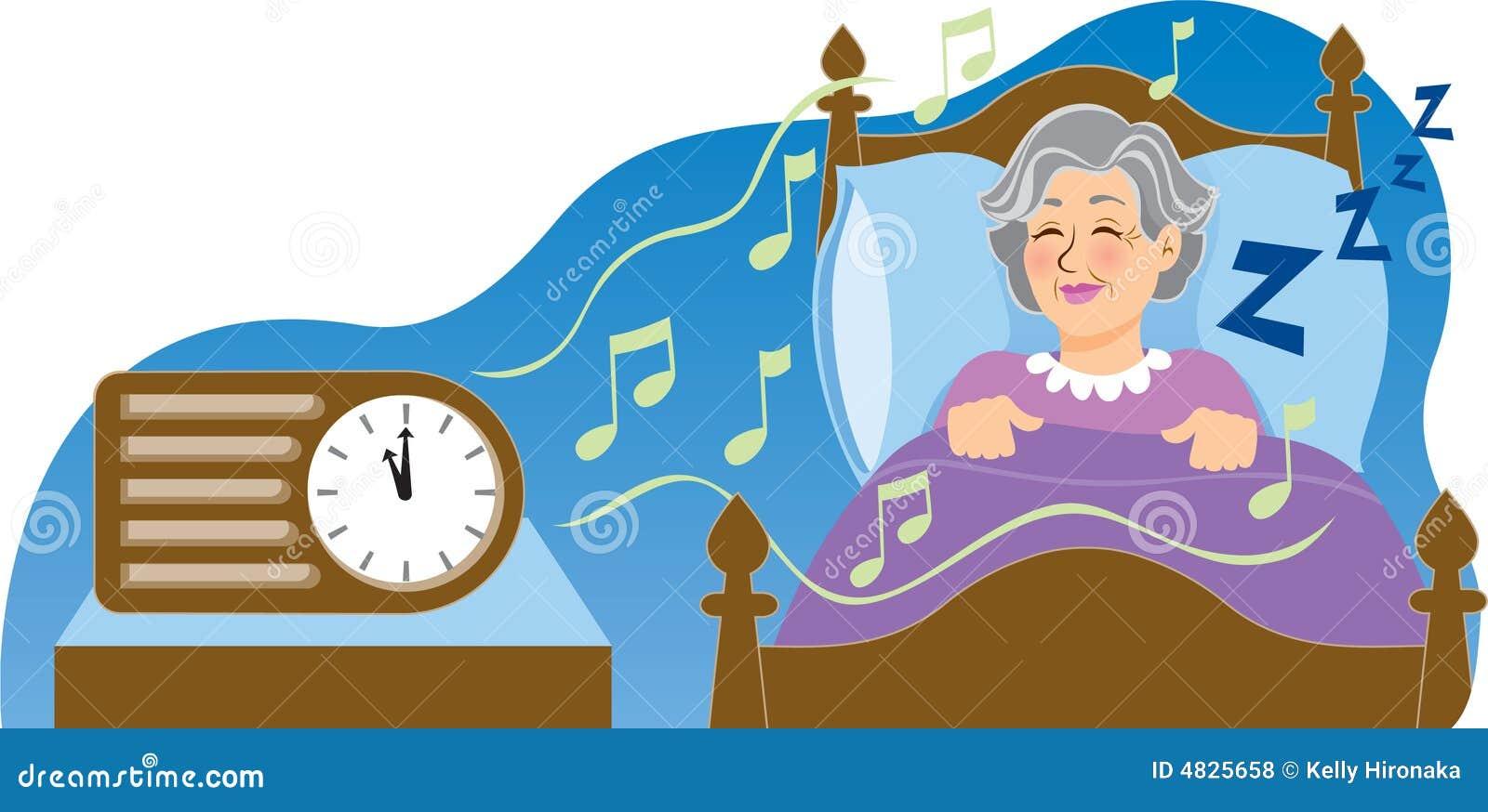 Schlaf-Musik