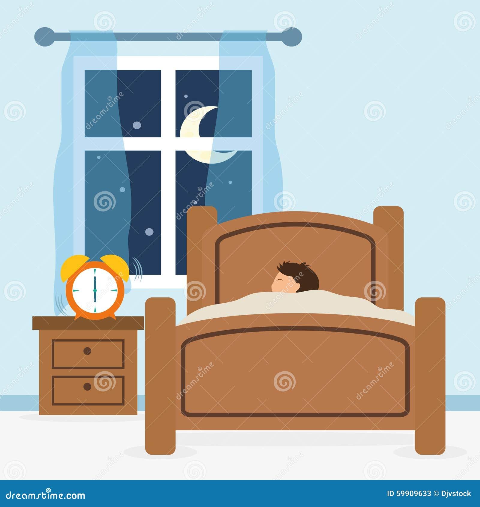 Schlafdesign