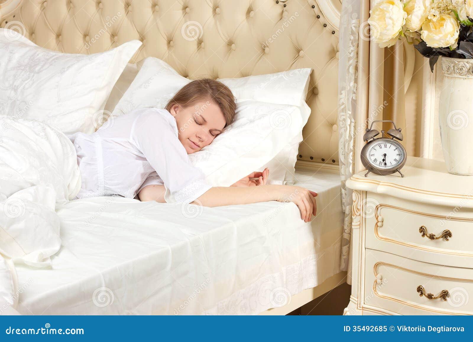 Im Bett mit dem Glauben