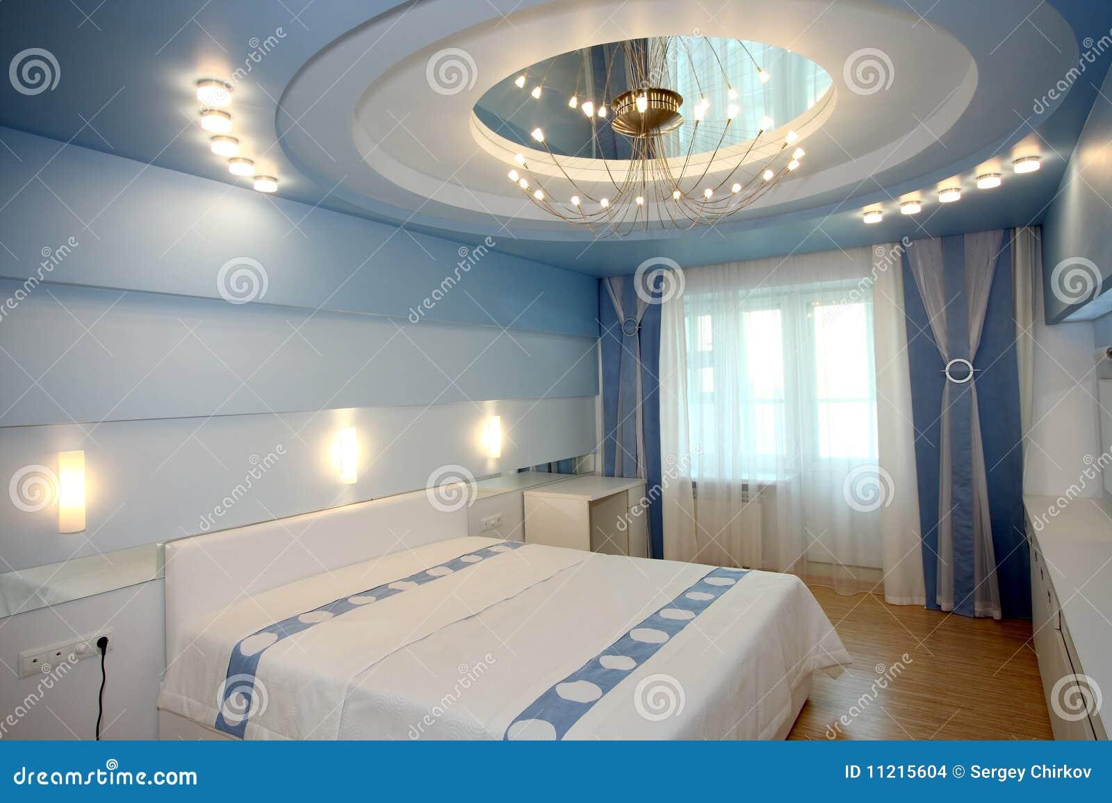 Schlafzimmer Im Hotel Stockbilder - Bild: 11215604