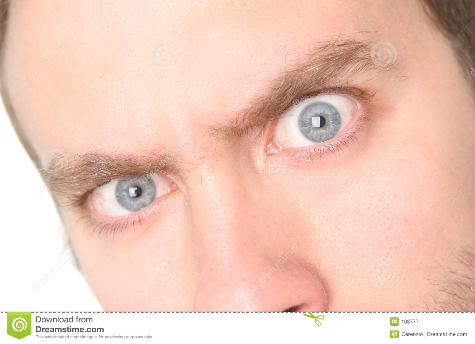 Schlechtes blaues Auge #2 - Supersonderkommando