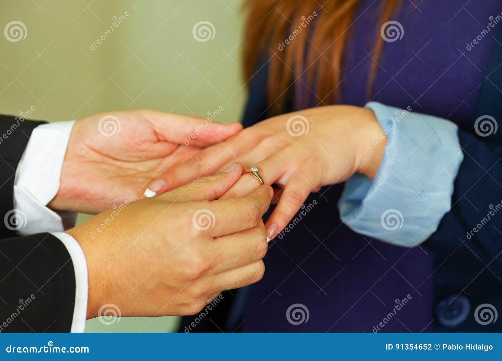 fingern freundin