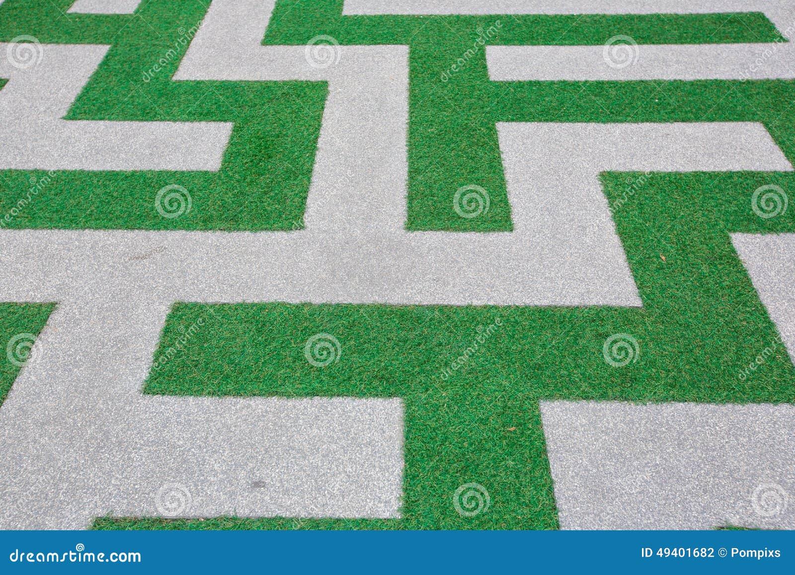 Download Schließen Sie Oben Vom Grünen Gras Stockfoto - Bild von muster, grün: 49401682