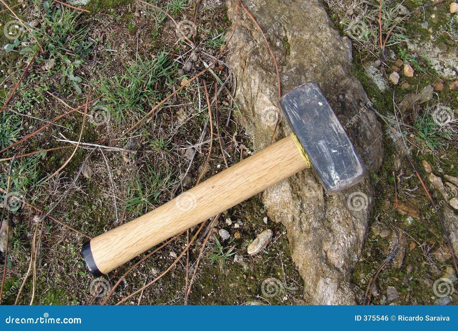 Schlittenhammer