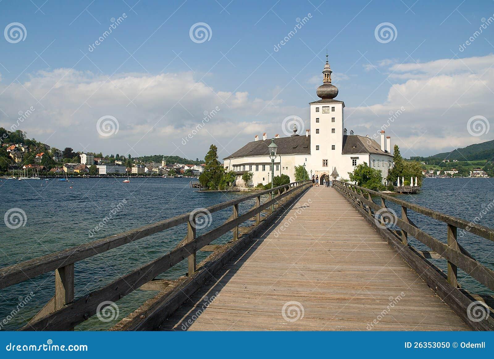 Schloss in Österreich