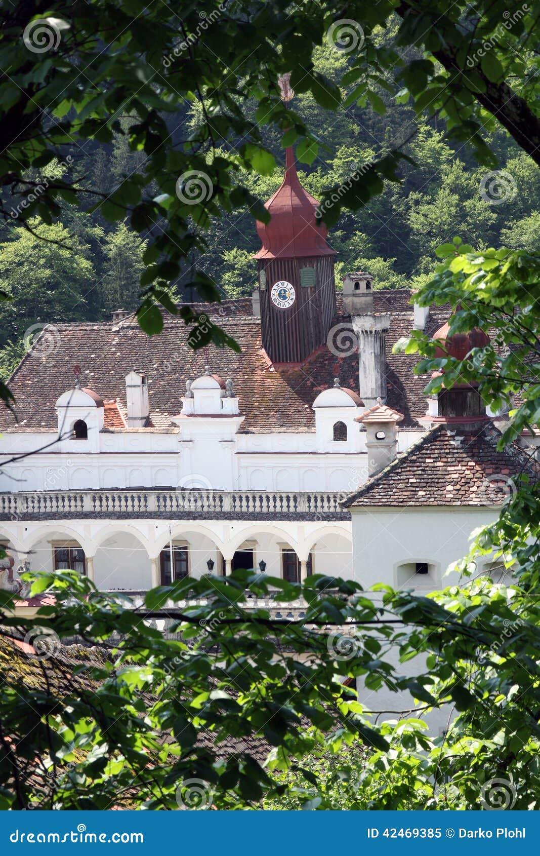 Schloss Herbestein