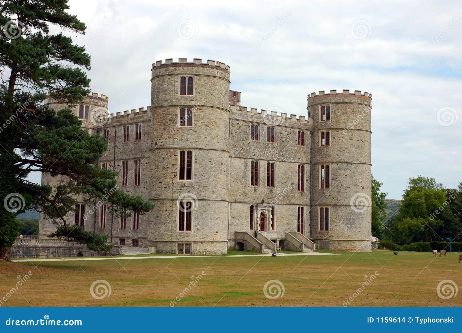 Schloss Lulworth