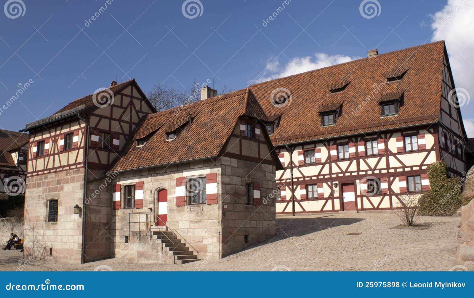 Schloss Nürnberg