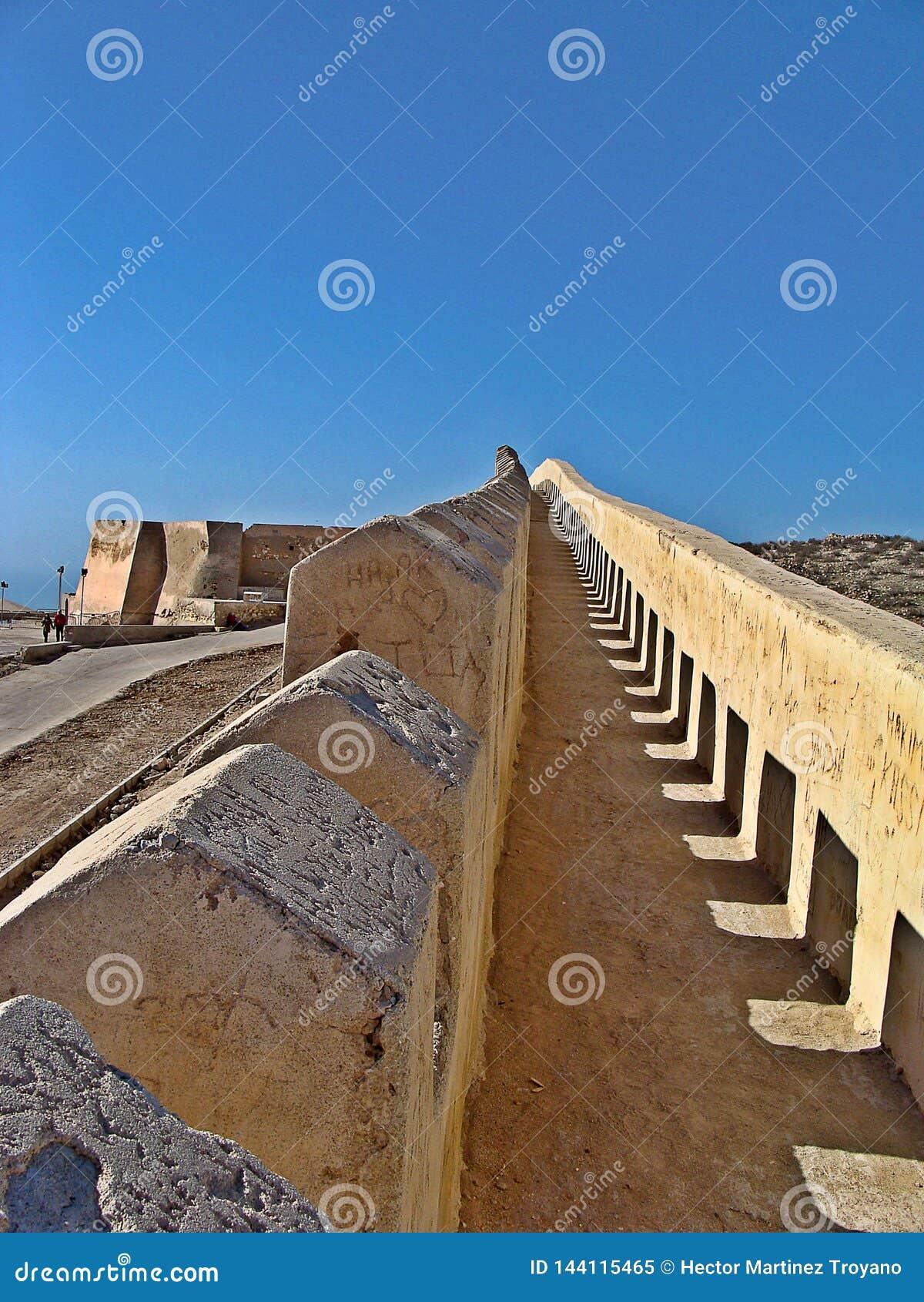 Schloss von Agadir