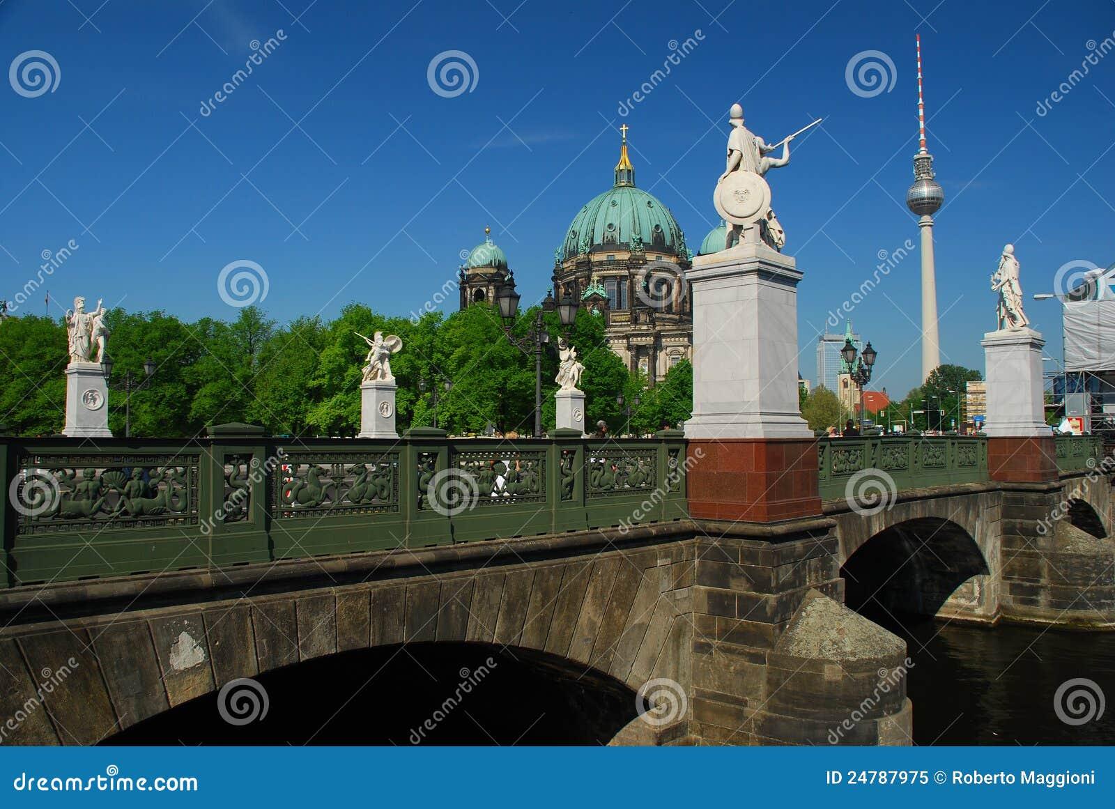 Schlossbr Германии cke berlin
