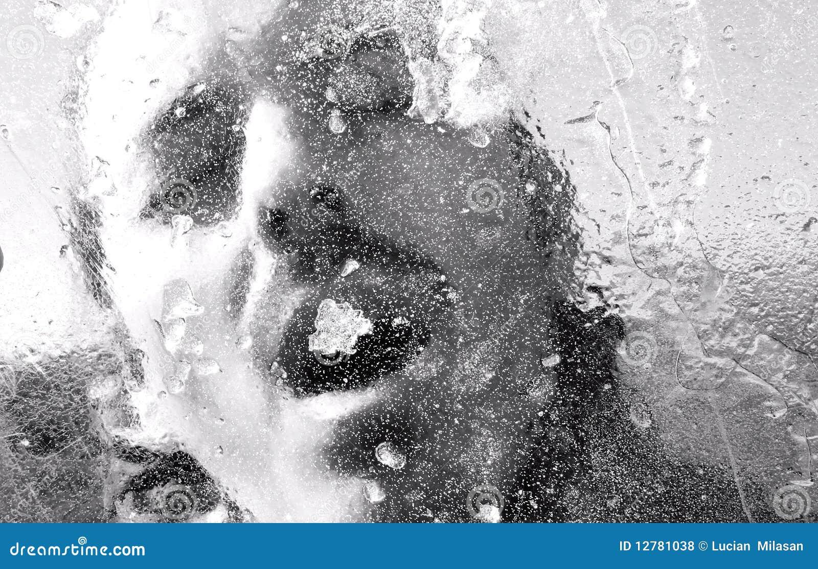 Schmerz Stockfoto Bild Von Mann Distressful Gefühl 12781038