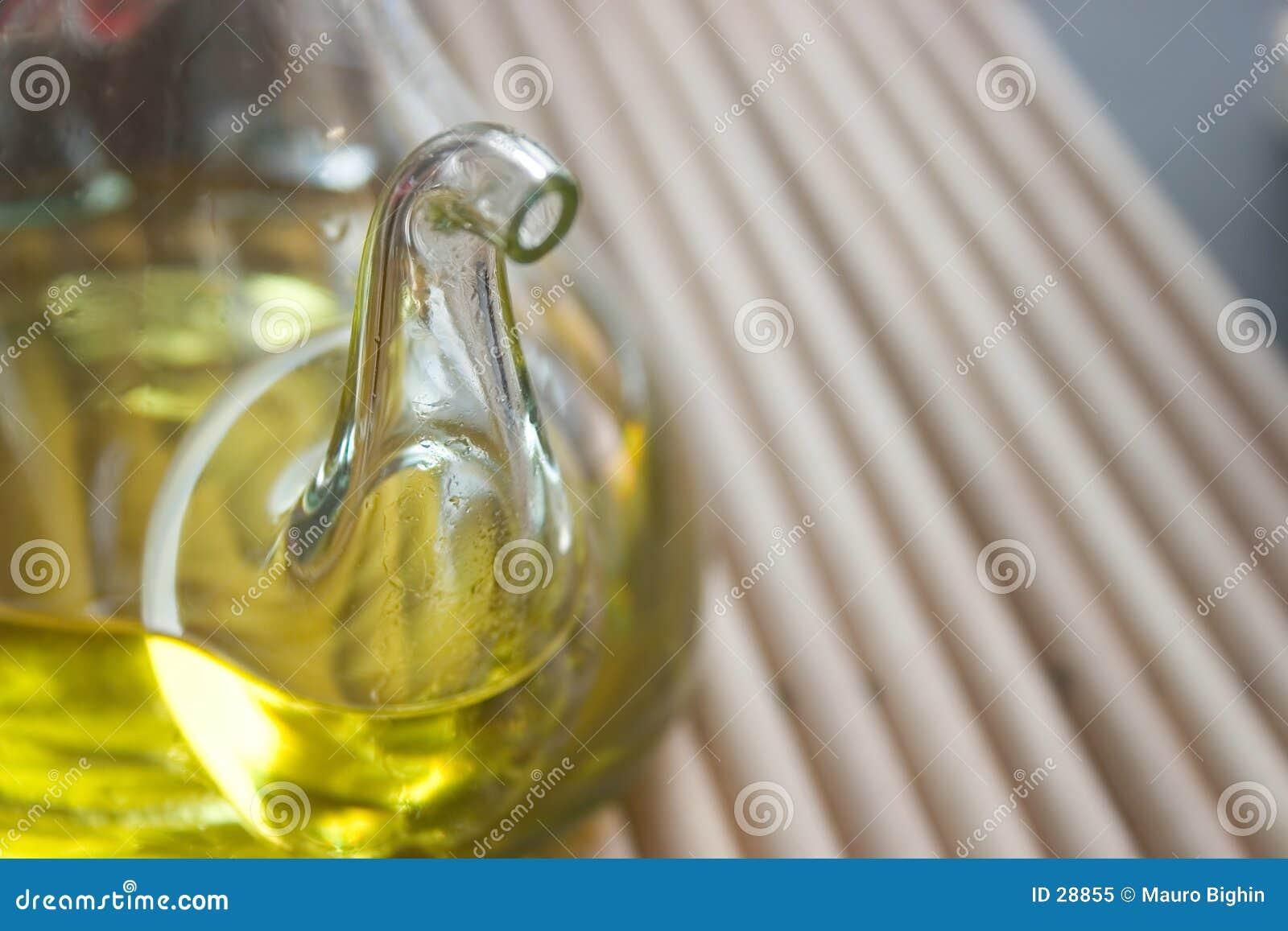 Schmierölkrug
