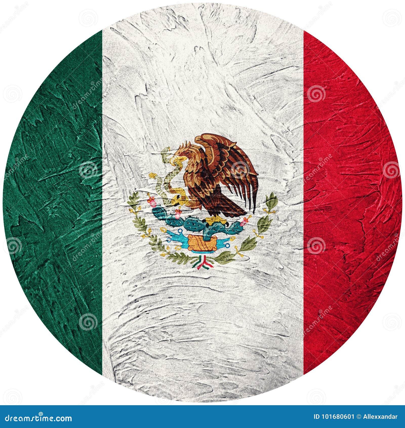 Berühmt Mexiko Flagge Symbol Malvorlagen Bilder - Beispiel ...
