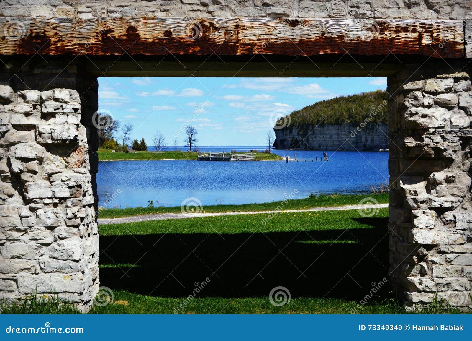 Schnecke Shell Harbor