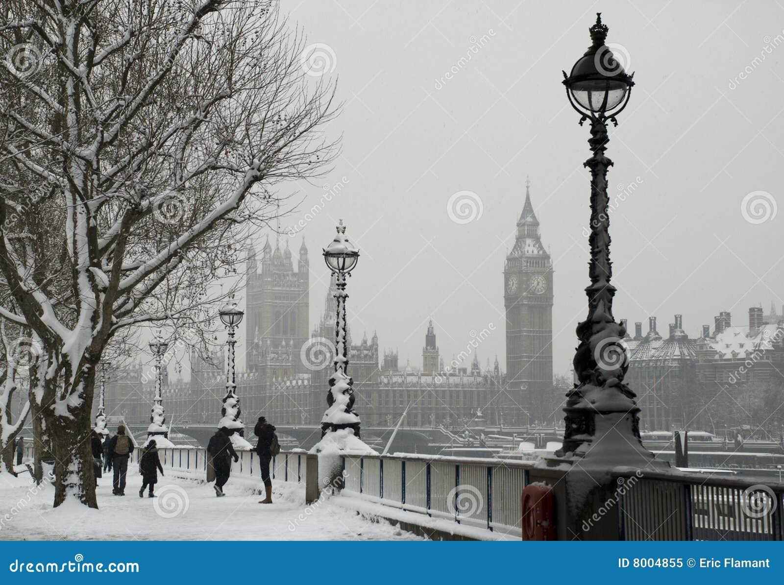 Schnee London