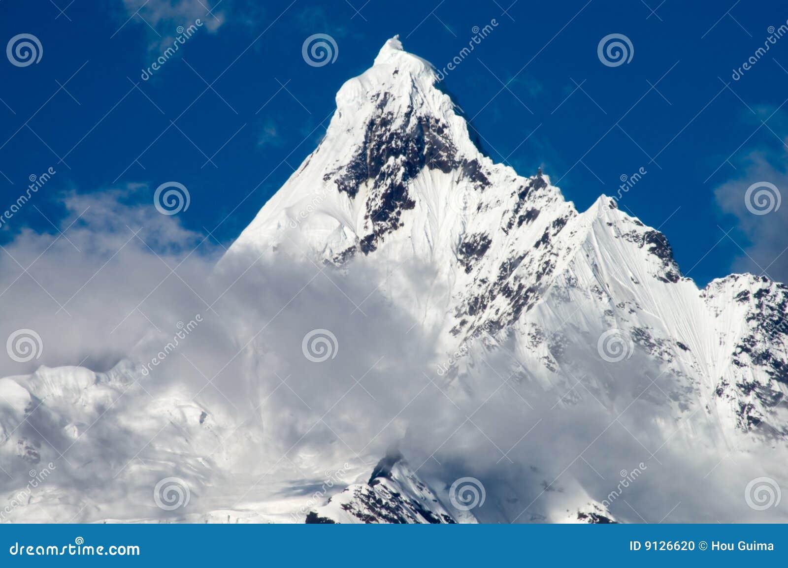Schneeberg Kawadgarbo