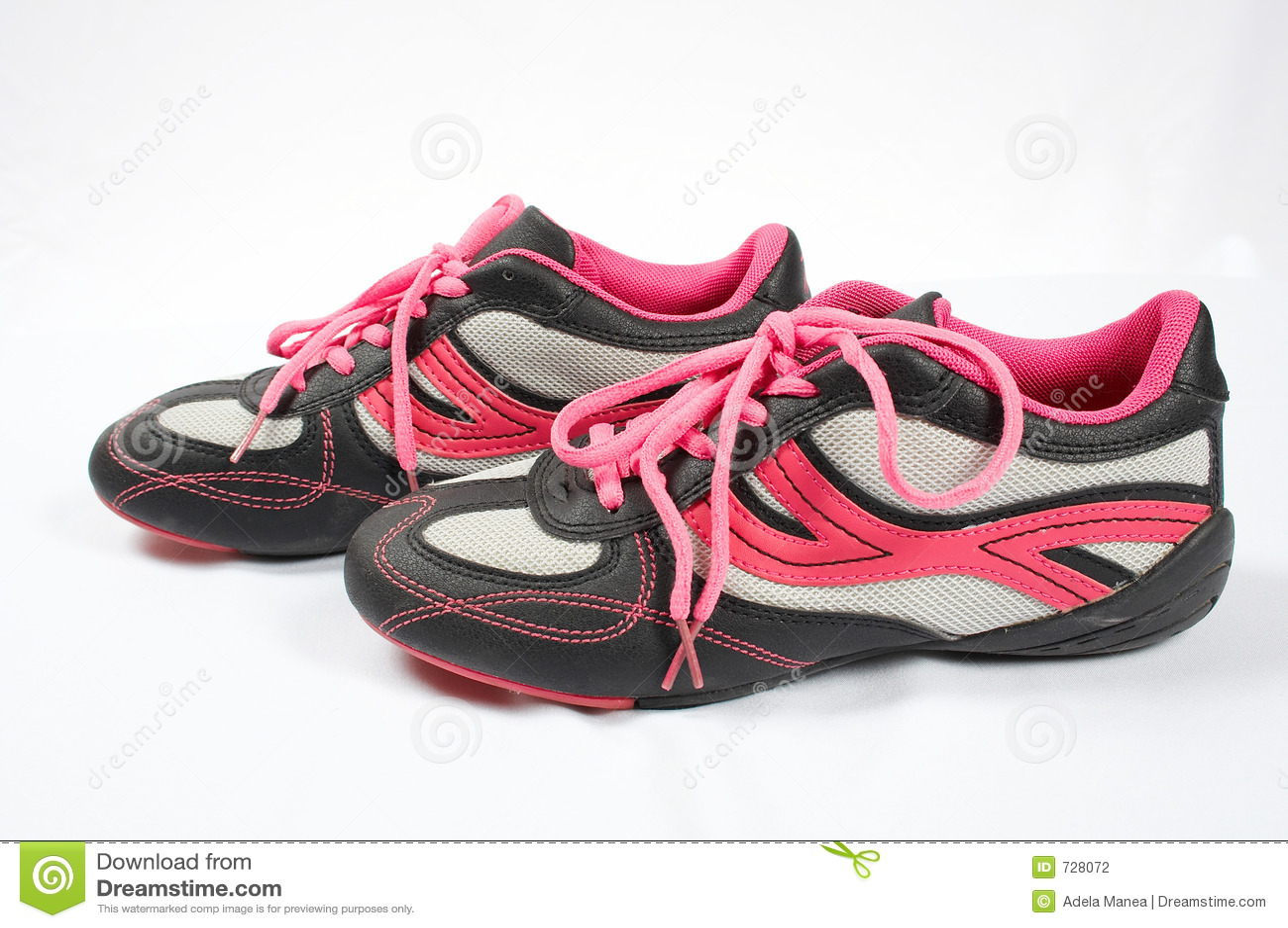 Schoenen 06 van de sport