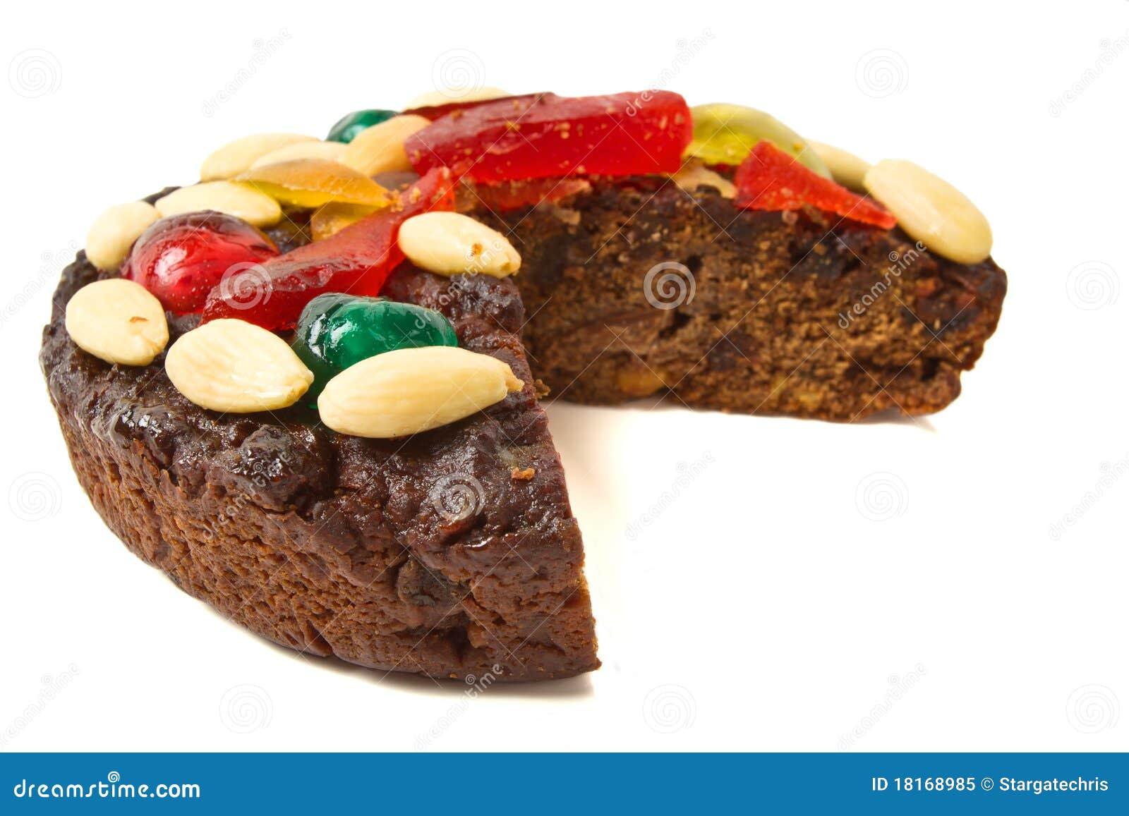 schokoladen frucht kuchen lizenzfreies stockfoto bild. Black Bedroom Furniture Sets. Home Design Ideas