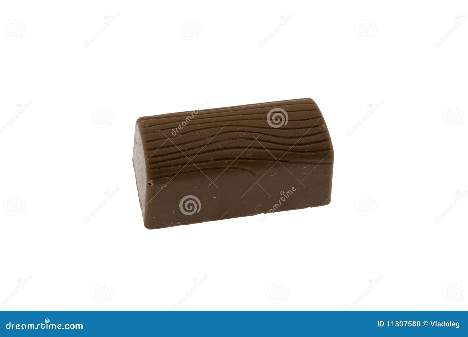 Schokoladenbonbon
